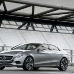 Mercedes Benz  Small SUV, Baby CLS (6)