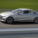 Mercedes Benz  Small SUV, Baby CLS (9)