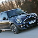 Mini Clubman Hampton Edition (1)