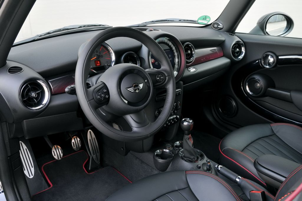 Mini Clubman Hampton Edition 11 New JCW Sport Packages and the Clubman Hampton Edition