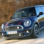 Mini Clubman Hampton Edition