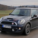 Mini Clubman Hampton Edition (2)