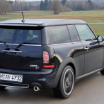 Mini Clubman Hampton Edition (3)