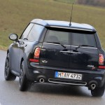 Mini Clubman Hampton Edition (4)