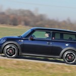 Mini Clubman Hampton Edition (5)