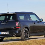 Mini Clubman Hampton Edition (6)