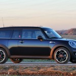 Mini Clubman Hampton Edition (7)
