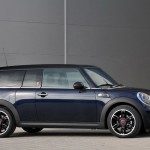 Mini Clubman Hampton Edition (9)