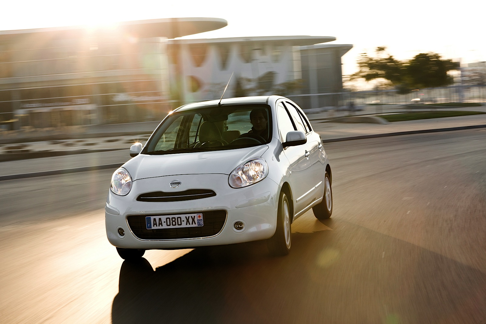 nissan introduces environment friendly micra dig s turbo. Black Bedroom Furniture Sets. Home Design Ideas