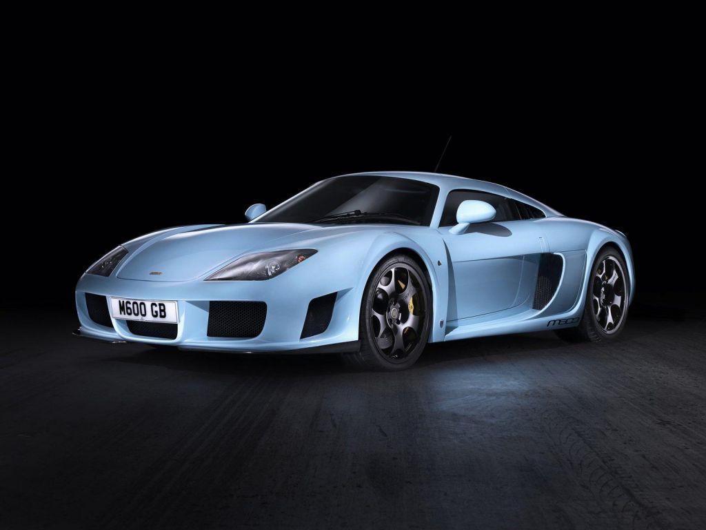 Noble M600 12 The Noble M600 readies for an April launch