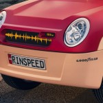 Rinspeed BamBoo 150x150 Rinspeed BamBoo Vehicle – More Competent and Eco Friendly