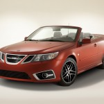 Saab 9-3convertible independence edition (1)