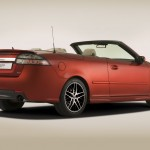 Saab 9-3convertible independence edition