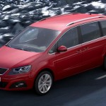 Seat Alhambra 4dw 150x150 SEAT Alhambra Minivan equipped with 4WD Option