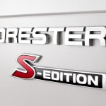 Subaru Forester S Edition (3)