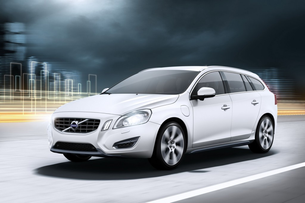 Volvo V60 Plug in 17 1024x682 Volvo Releases Photos and New Details on V60 Plug in Diesel Electric Hybrid
