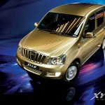 mahindra xylo 150x150 MAHINDRA XYLO ready for release in India
