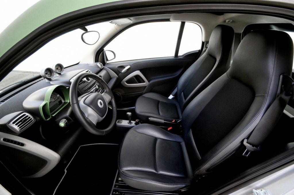 smart fortwo electric drive 2 1024x680 Smart Cars Will Be Back with Lot of Offers for Consumers