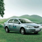 2009 BYD F3DM 150x150 BYD F3DM  Electric Powered Hybrid Car