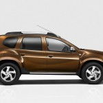 2011 Dacia Duster 150x150 Renault Duster with Aggressive Design