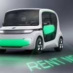 2011 EDAG Light Car Sharing Concept 150x150 2011 EDAG Light Car Sharing Concept Vehicle  More Dynamic