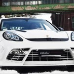 2011 Porsche Panamera Turbo Edo Competition Moby Dick