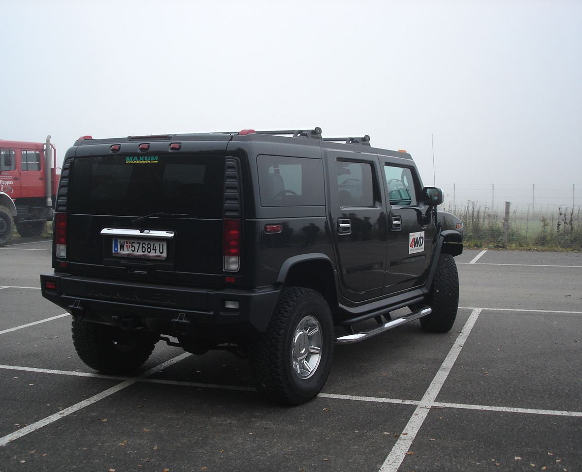 2011 hummer h2 edition more eco friendly machinespider 2011 hummer h2 3 vanachro Image collections