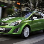 2011 Opel Corsa 150x150 The Thrilling 2011 Vehicle, Opel Corsa