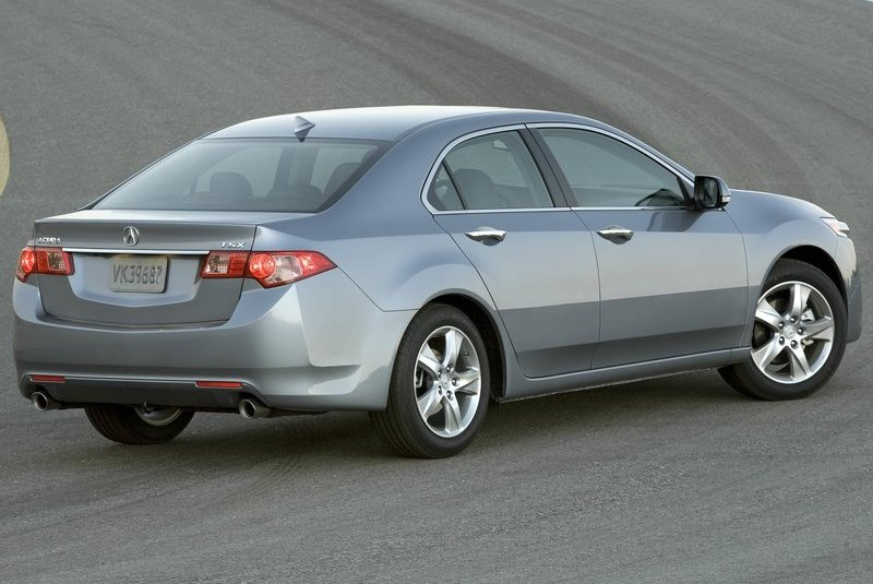the exciting 2011 acura tsx sedan. Black Bedroom Furniture Sets. Home Design Ideas