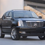 2011 cadillac escalade 150x150 2011 Cadillac Escalade – What the Auto Press Says