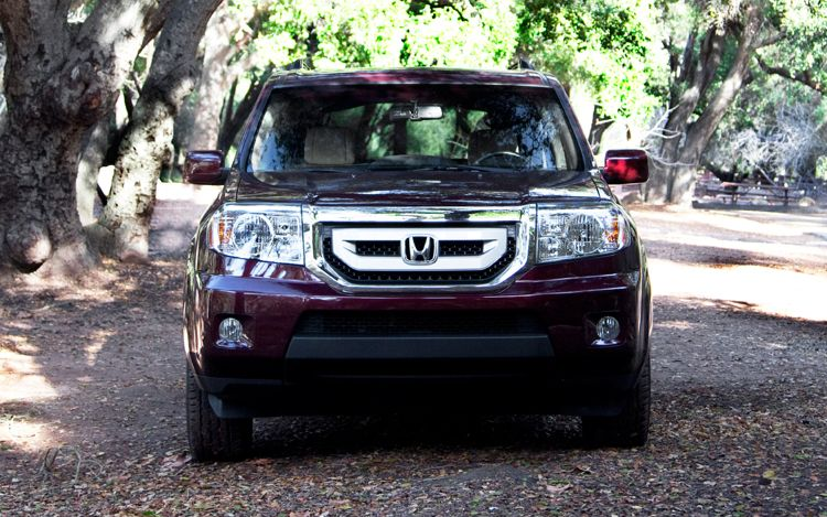 The 2011 Honda Pilot Is An Exciting Machine