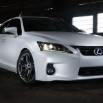 2011 lexus ct 200h f sport concept 150x150 The 2011 Lexus CT 200h F Sport Concept Vehicle