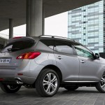 2011 nissan murano 150x150 Nissan Murano scheduled to arrive on Indian shores in Late 2011
