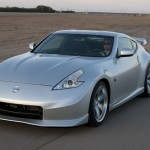 2011 nissan nismo 370z 150x150 Nissan NISMO 370Z with incredible 350Hp Make its Appearance in Japan
