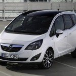 2011 opel meriva color edition 150x150 Opel Meriva Car with Excellent Interoperability Features