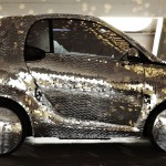2011 smart disco ball 150x150 The 2011 Smart Disco Ball  Marvellous Futuristic Car with Glass Cabin
