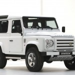 2011 startech land rover defender 90 yachting edition 150x150 The Yachting Edition of 2011 Startech land Rover Defender 90