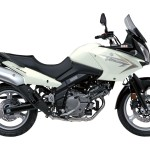 2011 Suzuki V Strom 650 ABS motorcycle 150x150 The 2011 SUZUKI V strom, the thrill on two wheels