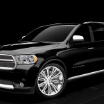 2011 dodge durango citadel black tan1 150x150 The 2011 Dodge Durango Citadel Black & Tan Sophisticated Vehicle