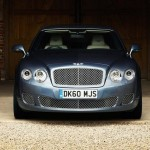 2012 Bentley Continental  Flying Spur Series 51 (1)