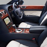 2012 Bentley Continental  Flying Spur Series 51 (2)