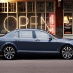 2012 Bentley Continental  Flying Spur Series 51 (3)
