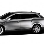 2012 Lincoln MKT Town Car Livery and Limousine Car (10)