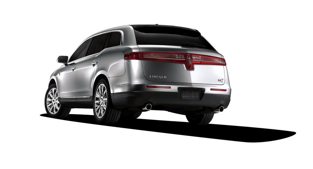 2012 Lincoln MKT Town Car Livery and Limousine Car 17 2012 Lincoln MKT Town Car Livery and Limousine Car Models