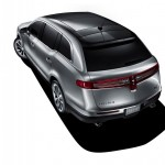 2012 Lincoln MKT Town Car Livery and Limousine Car (4)
