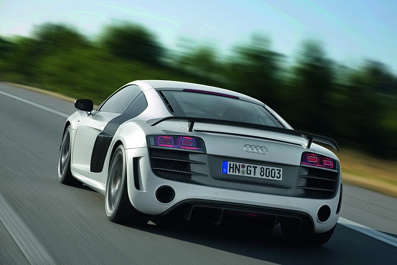 2012 audi r8 gt 2 2012 Audi R8 GT Vehicle Price Announced