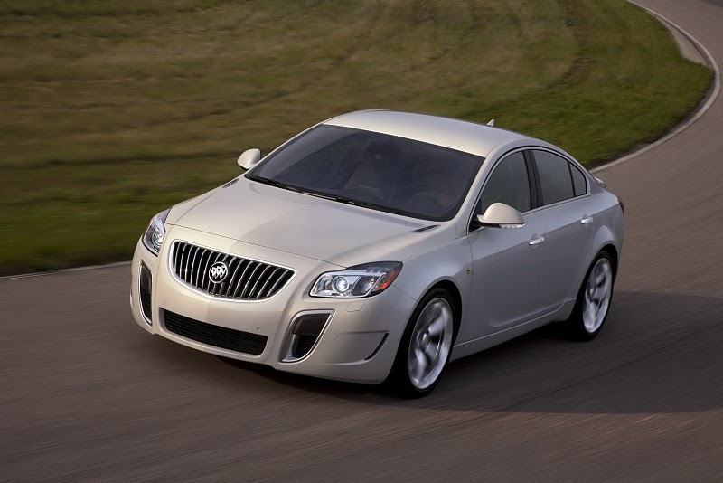 2012 buick regal gs 3 2012 Buick – Fully Revised and Eco Friendly