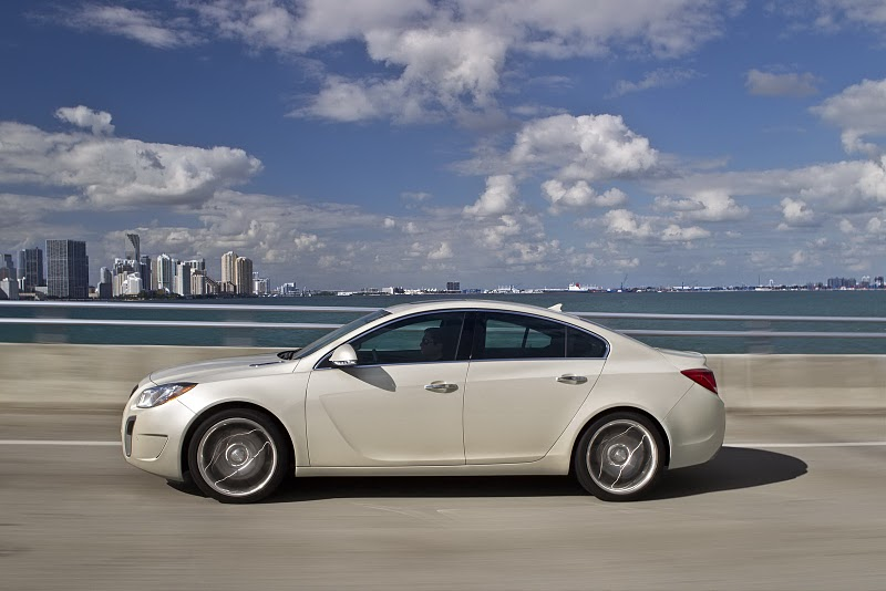2012 buick regal gs 6 2012 Buick – Fully Revised and Eco Friendly