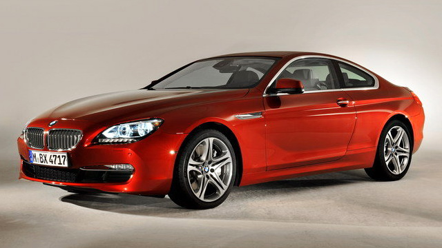 2012 bmw 650i coupe 2 2012 BMW 650i Coupe with Durable Car Compartment