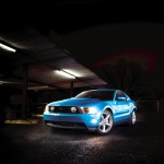 2014 Ford Mustang (5)
